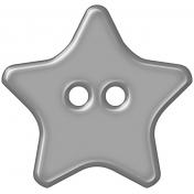 Button Set #2- Star