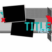 Layout Template 381
