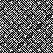 Geometric 24- Overlay- Large