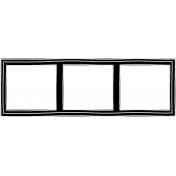 Frame Shape 13- Layered