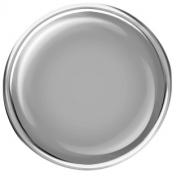 Brad Set #2- Large Circle- Chrome 2