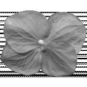 Silk Flower Template 002