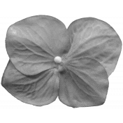 Silk Flower Template 002