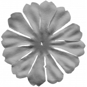 Silk Flower Template 003