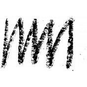Crayon G- Scribble