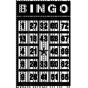 Bingo Template 05
