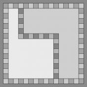 Board Game Paper Template
