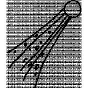 Comet- White Template