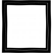Frame Shape 50- Layered