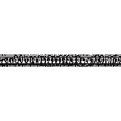 Brushes 023- K