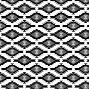 Paper 200 - Geometric Template - Large