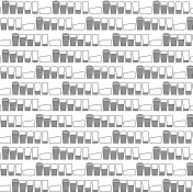 Paper 171- Disappearing Drinks Template