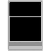 Frame Shape 51- Layered