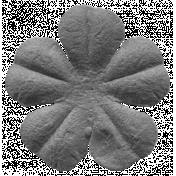 Flower 016 Template