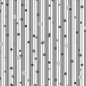 Paper 134- Stripes & Polka Dots Template