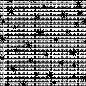 Paper 136- Stars Overlay