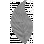 Leaf 006 Template