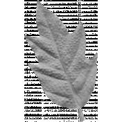 Leaf 007 Template