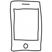 Doodle Phone - Like This Kit
