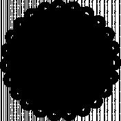 Circle Mat 05a