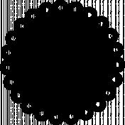 Circle Mat 05b