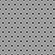 Paper 232- Ornamental Template- Medium