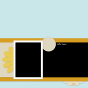 Layout Template 98
