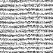 Paper 345- Ancient Script Overlay