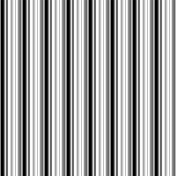 Stripes 85- Paper Template