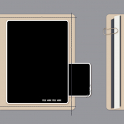 Layout Template 131