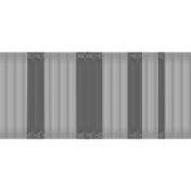 Thin Ribbon Template- Stripes 04