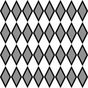 Argyle 26- Large- Paper