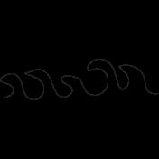 Ocean- Waves Illustration