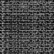 Paper 411- Words Overlay