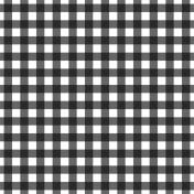Paper 433- Plaid Template- Medium
