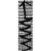 Brush 39B- Arrow Scribble