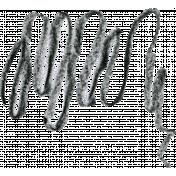 Brush 39L- Scribble