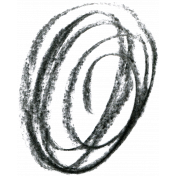 Brush 39N- Scribble