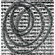 Brush 39S- Scribble