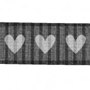 Ribbon 04- Hearts
