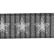 Ribbon 05- Stars