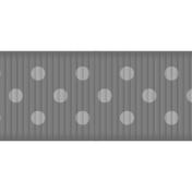 Medium Ribbon- Polka Dots 01