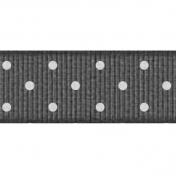 Ribbon 08- Polka Dots
