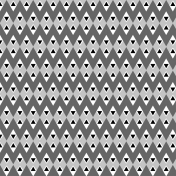 Paper 553a- Argyle Template- Large