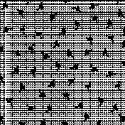 Paper 560- Flamingos Overlay
