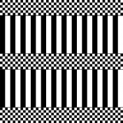 Paper 567- Stripes & Gingham Template