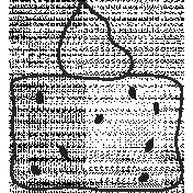 Doodle Tea 01- Candle