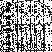 Doodle Tea 05- Muffin