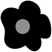 Flower Set 024c- Kit #24