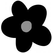 Flower Set 024f- Kit #24